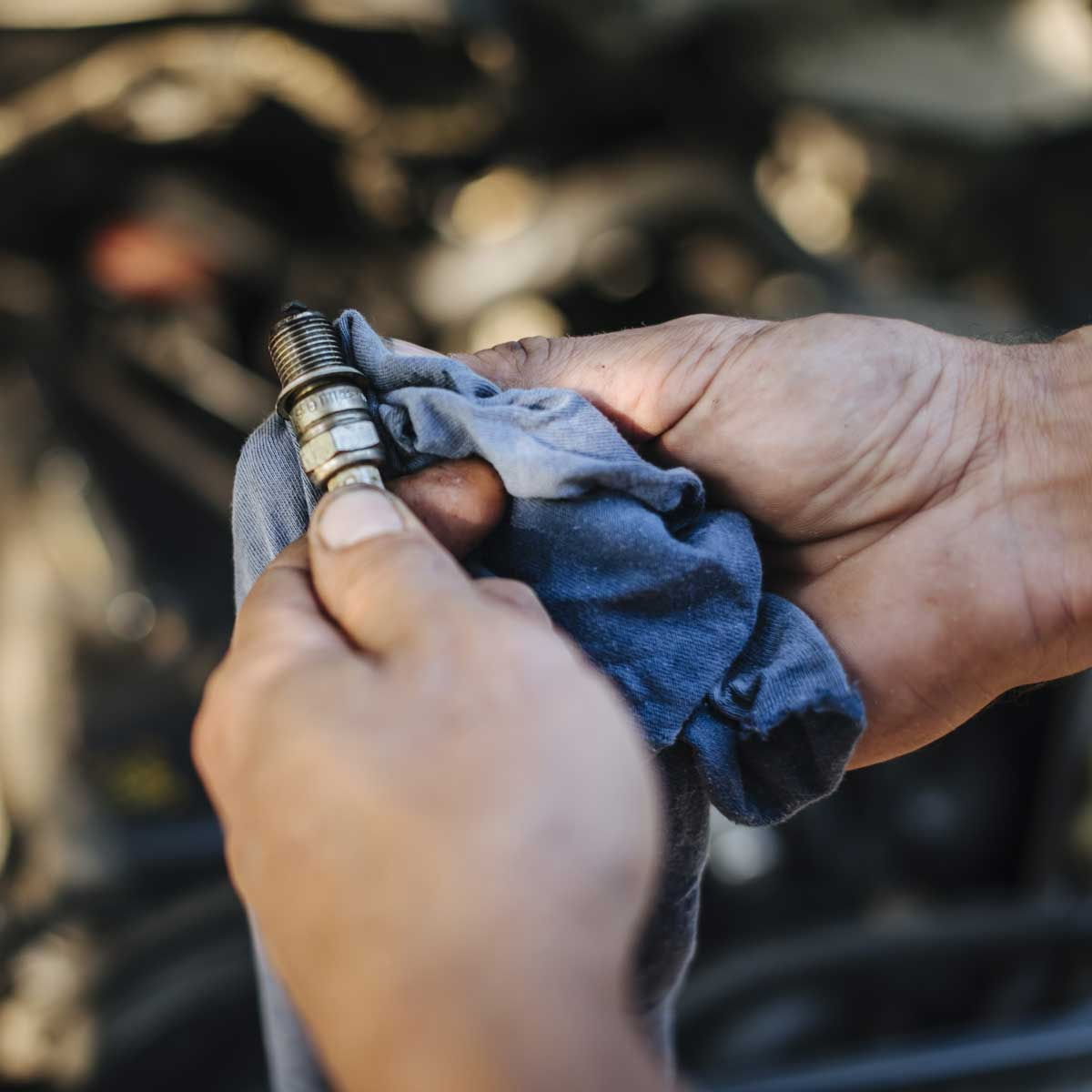 Learn More about Auto Services